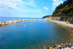 Villaggio Costa del Mito - hotelové izby***10