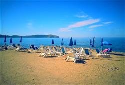 Villaggio Costa del Mito - hotelové izby***11