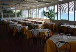 Villaggio Costa del Mito - hotelové izby***2