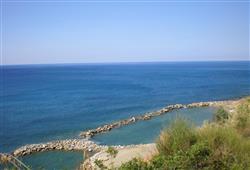 Villaggio Costa del Mito - hotelové izby***15