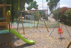 Villaggio Costa del Mito - hotelové izby***16
