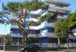 Rezidencia Abruzzo Mare0