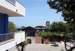 Rezidencia Abruzzo Mare2