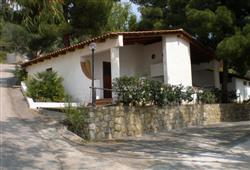 Villaggio Costa del Mito - bungalovy***5