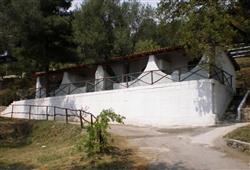 Villaggio Costa del Mito - bungalovy***6