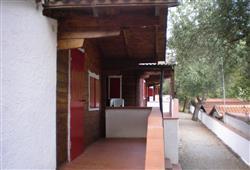 Villaggio Costa del Mito - bungalovy***4