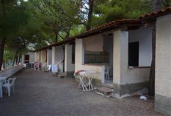 Villaggio Costa del Mito - bungalovy***8