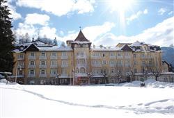 Miramonti Majestic Grandhotel*****0