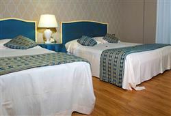 Hotel Villa Adriatica****1