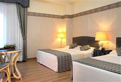 Hotel Villa Adriatica****2