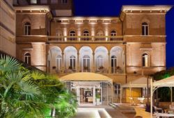 Hotel Villa Adriatica****0