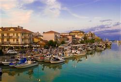 Hotel Villa Adriatica****12