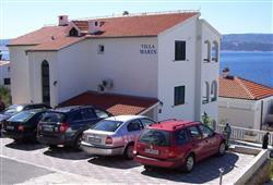 Villa Marin***2