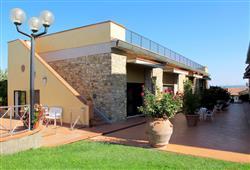 Rezidencia La Pieve1