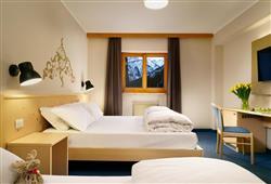 Hotel Principe Marmolada***2