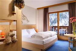 Hotel Principe Marmolada***3