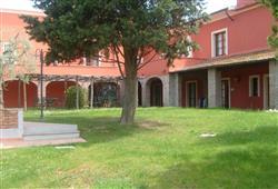 Rezidencia La Collinella13