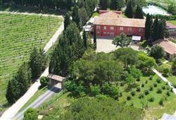 Rezidencia La Collinella14