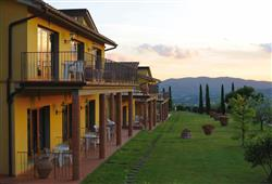 Rezidencia Fattoria Degli Usignoli - apartmány****1