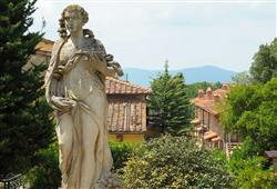 Rezidencia Fattoria Degli Usignoli - apartmány****9