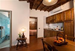 Rezidencia Fattoria Degli Usignoli - apartmány****5