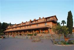 Rezidencia Fattoria Degli Usignoli - apartmány****0