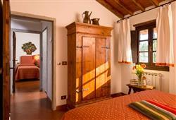 Hotel Fattoria Degli Usignoli - izby****6