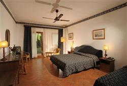Hotel Fattoria Degli Usignoli - izby****3