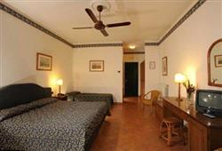 Hotel Fattoria Degli Usignoli - izby****4