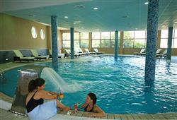 Hotel Liburna - Korčula****12