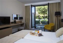 Hotel Liburna - Korčula****3