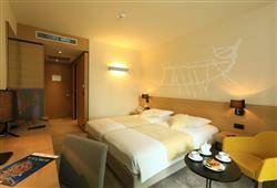 Hotel Liburna - Korčula****4