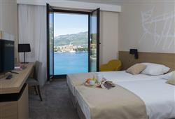Hotel Liburna - Korčula****5
