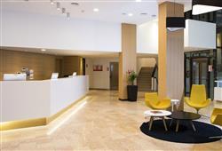 Hotel Liburna - Korčula****8