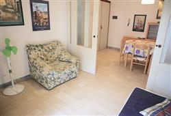 Apartmán Fieramosca***5