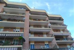 Apartmán Da Giussano***1