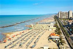 Hotel Mediterraneo - Martinsicuro***14