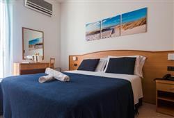 Hotel Mare Blu***5