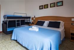 Hotel Mare Blu***7