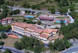 Hotel La Rotonda***0