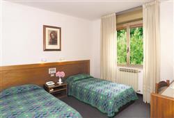 Hotel Villa delle Rose - raňajky****6