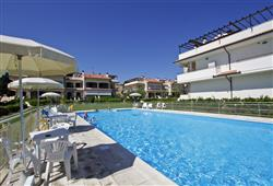 Rezidencia Med Resort***2