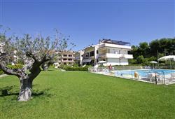Rezidencia Med Resort***1