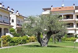 Rezidencia Med Resort***4