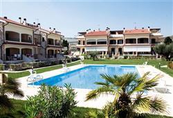 Rezidencia Med Resort***0