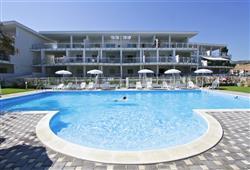 Rezidencia Med Resort***10