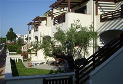 Rezidencia Med Resort***3