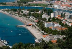Hotel Plaža - Omiš****15