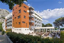 Hotel Plaža - Omiš****1