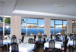 Hotel La Rotonda***7